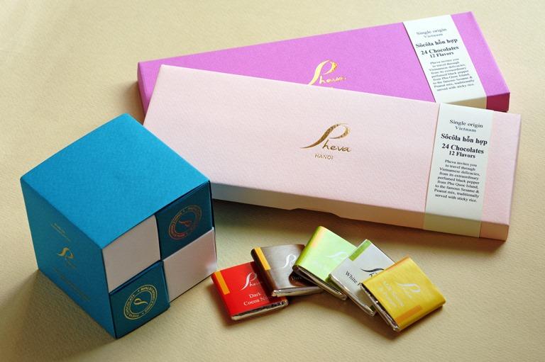 Pheva-chocolate
