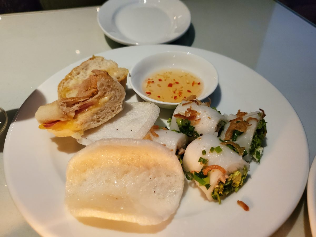 HYATT_REGENCY_Danang_Resort&Spa_RegencyClub_Food