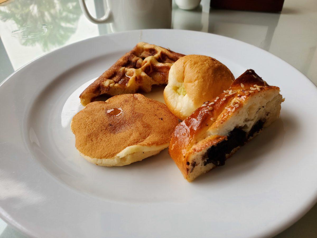 HYATT_REGENCY_Danang_Resort&Spa_RegencyClub_Bread