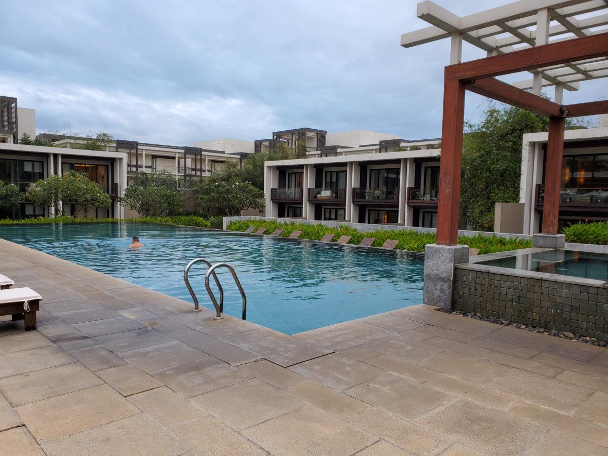 HYATT_REGENCY_Danang_Resort&Spa_RegencyClub_Pool